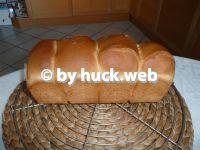 Toastbrot mit Geschmack